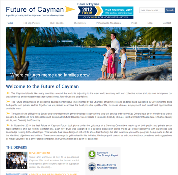 Future of Cayman