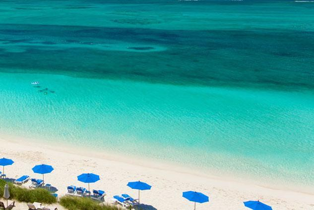 Top Keywords for the Turks and Caicos