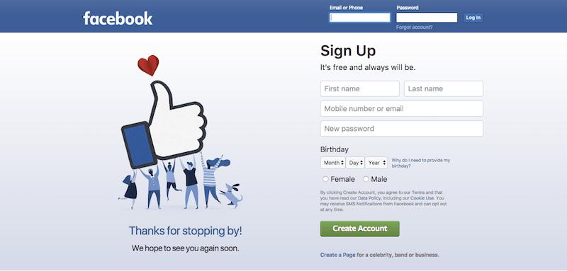 Use Facebook to increase Rank