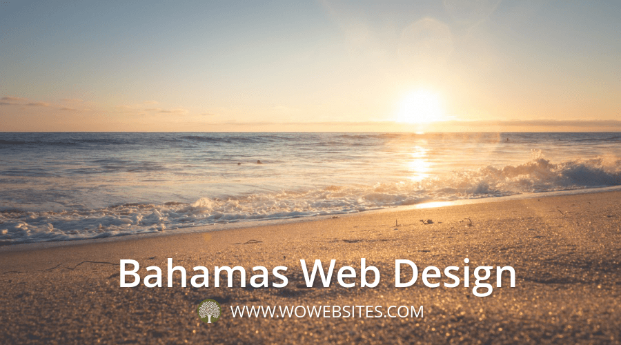 Bahamas Web Design