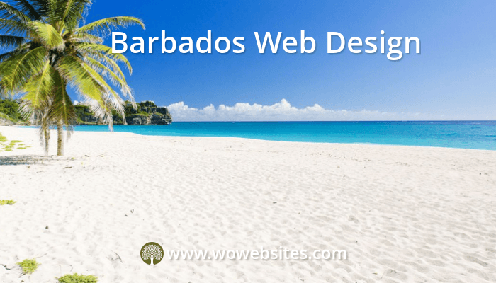 Barbados Web Design