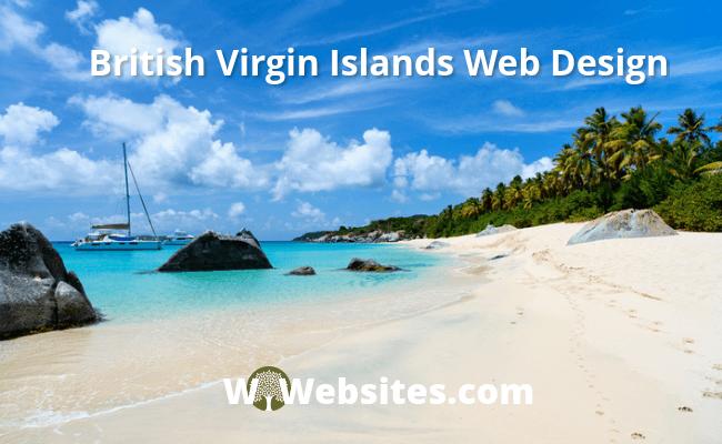 BVI Web Design