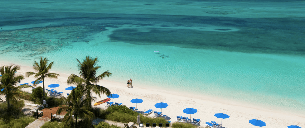 Web Design in the Turks and Caicos