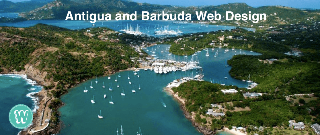 antigua-web-design