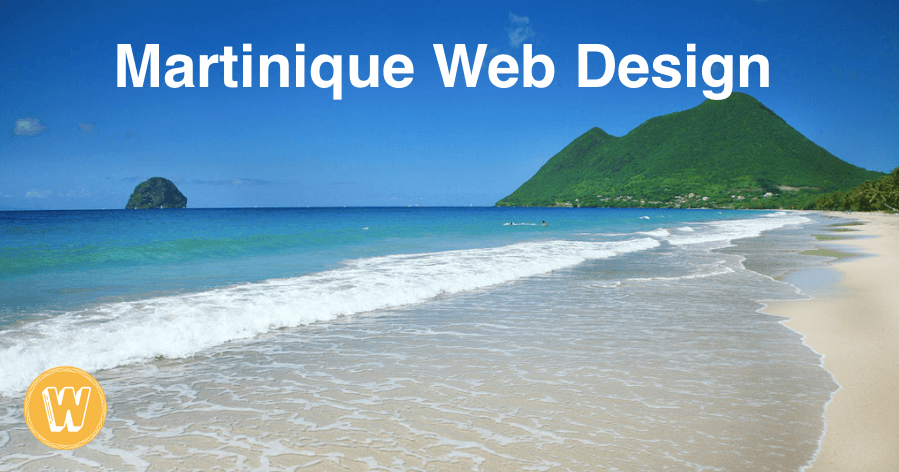 Martinique Web Design