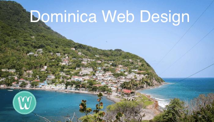 Dominica Web Design