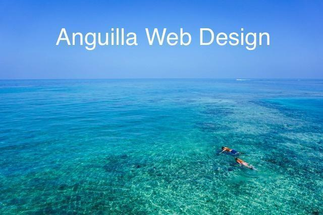 anguilla web design