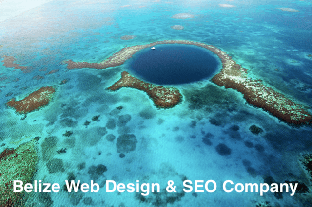 Belize Web Design and SEO