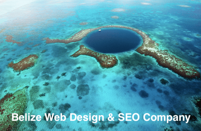 Belize Web Design and SEO Company