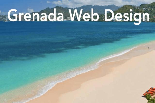 Grenada Web Design