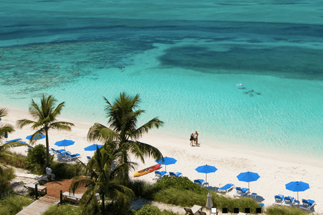 Turks and Caicos Web Design