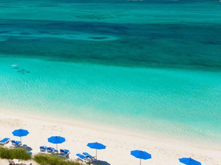 Turks and Caicos SEO