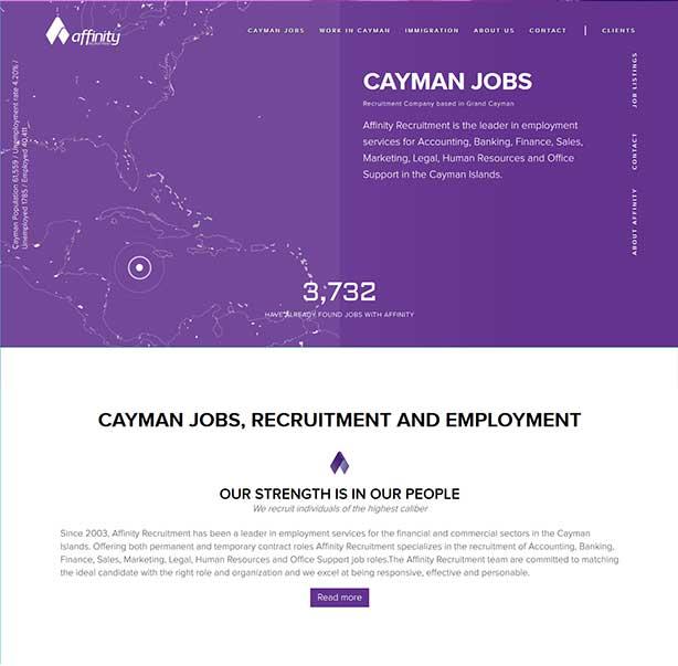 affinity cayman