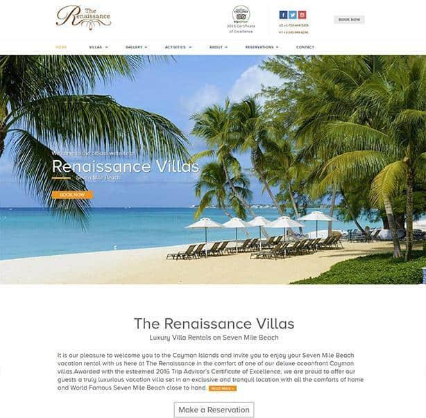 Renaissance Cayman