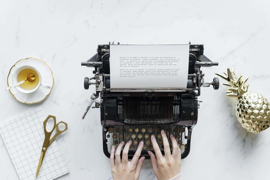 How to write Content for Optimized