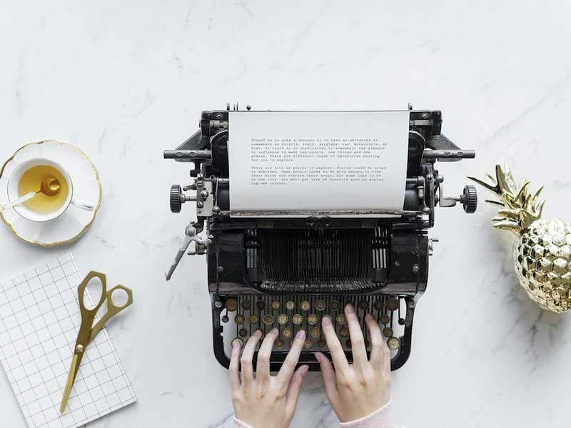How to Write Content for an Optimized Landing Page