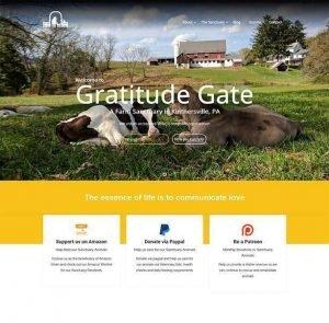 gratitude gate