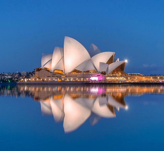 Australia SEO