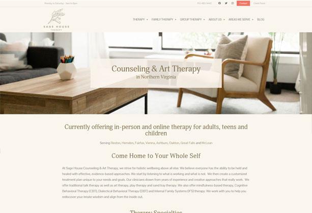 SageHouseTherapy